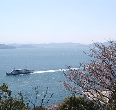 地蔵崎灯台