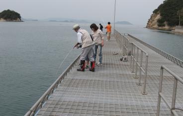釣り桟橋-3