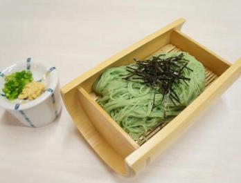 オリーブそうめん ¥620