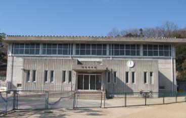 体育館 (2)