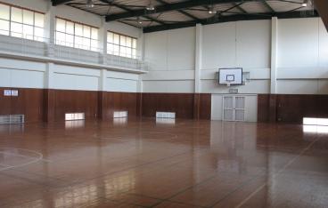 体育館 (1)