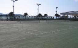 テニスコート (1)