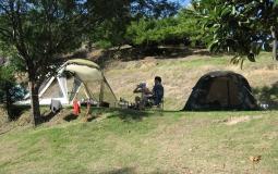 テント専用サイト-3